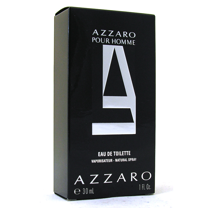 azzaro for men eau de toilette from azzaro wwsm. Black Bedroom Furniture Sets. Home Design Ideas