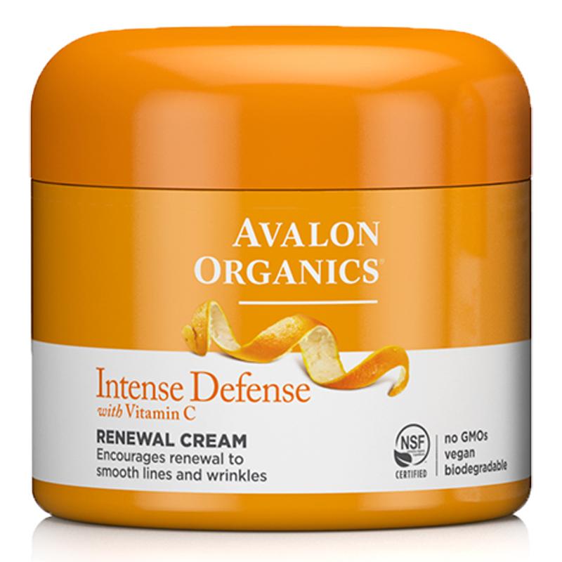 Avalon vitamin c moisturizer